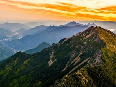 yushan-taiwan-hike-four-days